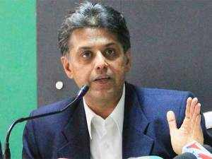 """Manish Tewari alleged that """"curtailing"""" the session was """"an assault on the Indian democratic tradition""""."""