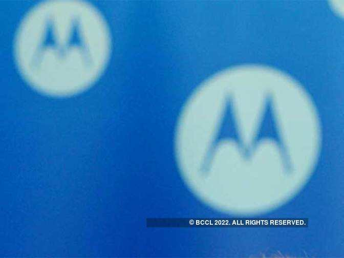 Focus on strengthening offline retail, customer expansion: Motorola