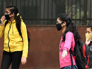 The NCR region has been choked by smog for the second week now, with air quality deteriorating and pollution levels breaching permissible standards several times.