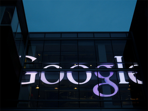 Google said it had not yet received the subpoena.