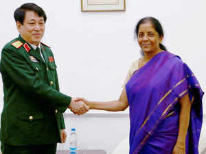 In the past, Hanoi has expressed interest in procuring the BrahMos supersonic missile from New Delhi.