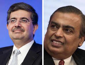 Coming soon! Mukesh Ambani and Uday Kotak to discuss India story with McKinsey's Dominic Barton