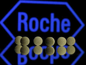 """Roche India team has already made """"significant strides"""" in bringing innovative healthcare solutions here, said Bezerra, who looks forward to bringing the firm's transformational medicines to the country."""