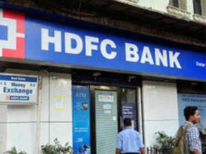 HDFC Bank is already the market leader in credit cards with over 1 crore in circulation.