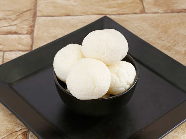 Sweet November: West Bengal is the official land of the roshogolla, gets GI status