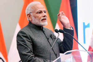 In an address at the annual gathering of leaders of the grouping, the prime minister said India was looking forward to a greater role by the East Asia Summit in the region.