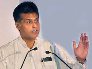 When Ministry tasked with defending freedom of speech and expression becomes it's SLAYER it is time for the creative community to revolt against this CRUDE censorship, said Tewari.