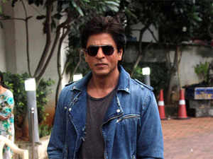 The report said SRK's villa has violated coastal regulation norms and the construction was not allowed for the same.