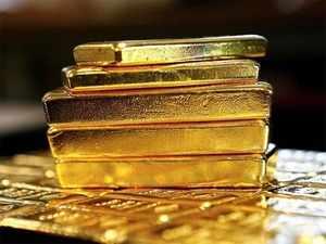 gold-