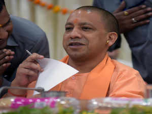 He also mentioned that Prime Minister Narendra Modi wanted to develop 13 cities of UP as smart cities, but the previous (SP) government did not want to co-operate.