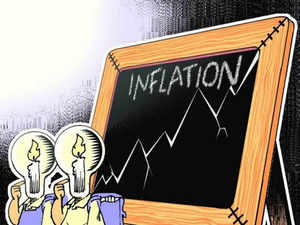 As per the Consumer Price Index (CPI) data released yesterday, retail inflation rose to a 7-month high to 3.58 per cent in October on costlier food items.
