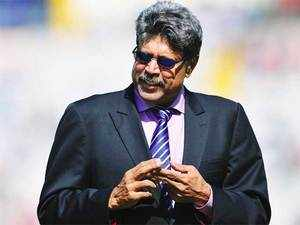 """""""We have two type of heroes -- one is off the field and another on the field. If cricketers are enjoying today it's possible because of Dalmiya, without him we would have struggled."""""""