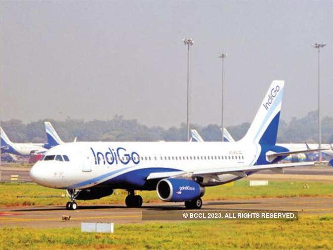 IndiGo moves court against Delhi Airport