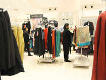 Shopper Stop owns 51.09 per cent stake in HRIL and rest is owned by the promoter group and others.