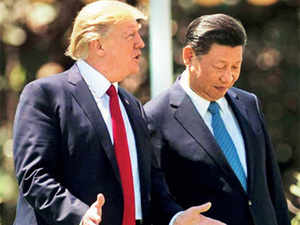 Trump had raised the issue with Xi during a dinner held during the US leader's Nov. 8 to 10 state visit to Beijing. Trump was in the Philippines capital for a summit of Asian leaders.