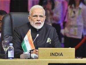 Amid China push, PM Narendra Modi supports rules-based order in SE Asia