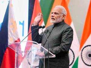 Echoing Indian views: East Asia pledges joint fight against terrorism
