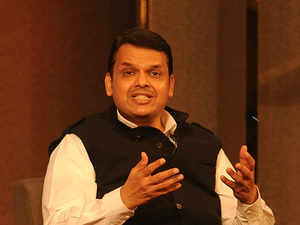 Fadnavis said the completion of the projects will ensure largescale irrigation facilities in the districts of Vidarbha and Marathwada.