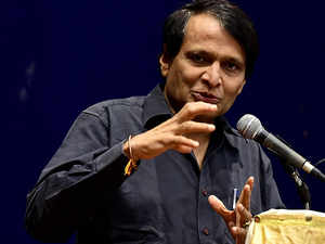 Prabhu said that India has to put in place its own model as it seeks to increase the share of manufacturing in GDP to increase employment.
