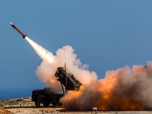 Lockheed Martin has two generations of its latest PAC-3 systems, also known as Patriot Advanced Capability.