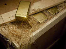 """Gold is still stuck in a tight range as traders are waiting for additional signals before taking any view,"" ANZ analyst Daniel Hynes said."