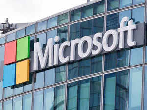 In 2009, Microsoft set its first carbon emissions target. In 2012, it became one of the first companies to put an internal global carbon fee in place.