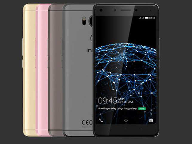 Infinix Launches Zero 5 and Zero 5 Pro with 6 GB RAM