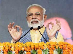 Gujarat elections: #ModiHaiNa, BJP banks on PM