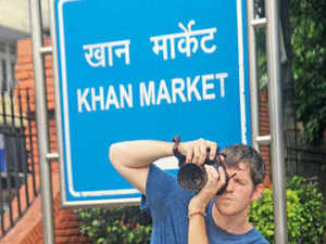 Khan market in New Delhi and Linking Road in Mumbai have also had a strong presence of high-end global and domestic brands.