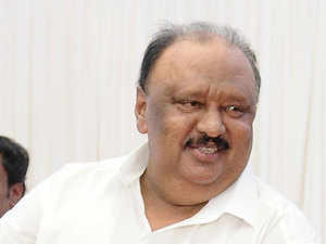 Chandy, a three-time MLA of the Nationalist Congress Party (NCP), had been inducted into the cabinet 8 months ago following the resignation of A K Saseendran.