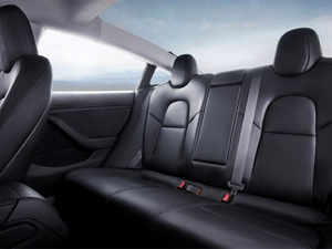 The Dublin-headquartered company sells one in three automotive seats in the world and works with all major automakers and vehicle classes.