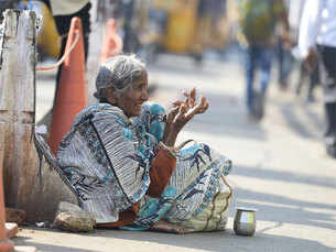 Hyderabad rounds up beggars ahead of visit by Ivanka Trump