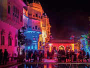 Vibrant India: Here's how to experience the best of luxury, entertainment, food, music and nightlife