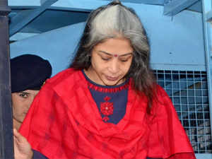 Indrani Mukerjea sought the CDR for the period between January 2012 and December 2012, and from January 2015 to December 2015.