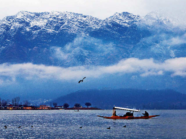 A Himalayan treat: Upcoming projects to boost Jammu & Kashmir tourism and economy