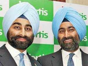 The Japanese firm is locked in a bitter legal battle to recover an arbitration award of Rs 3,500 crore from the Singhs for allegedly concealing information regarding wrongdoings at Ranbaxy when they sold majority stake in the firm to Daiichi in 2008.