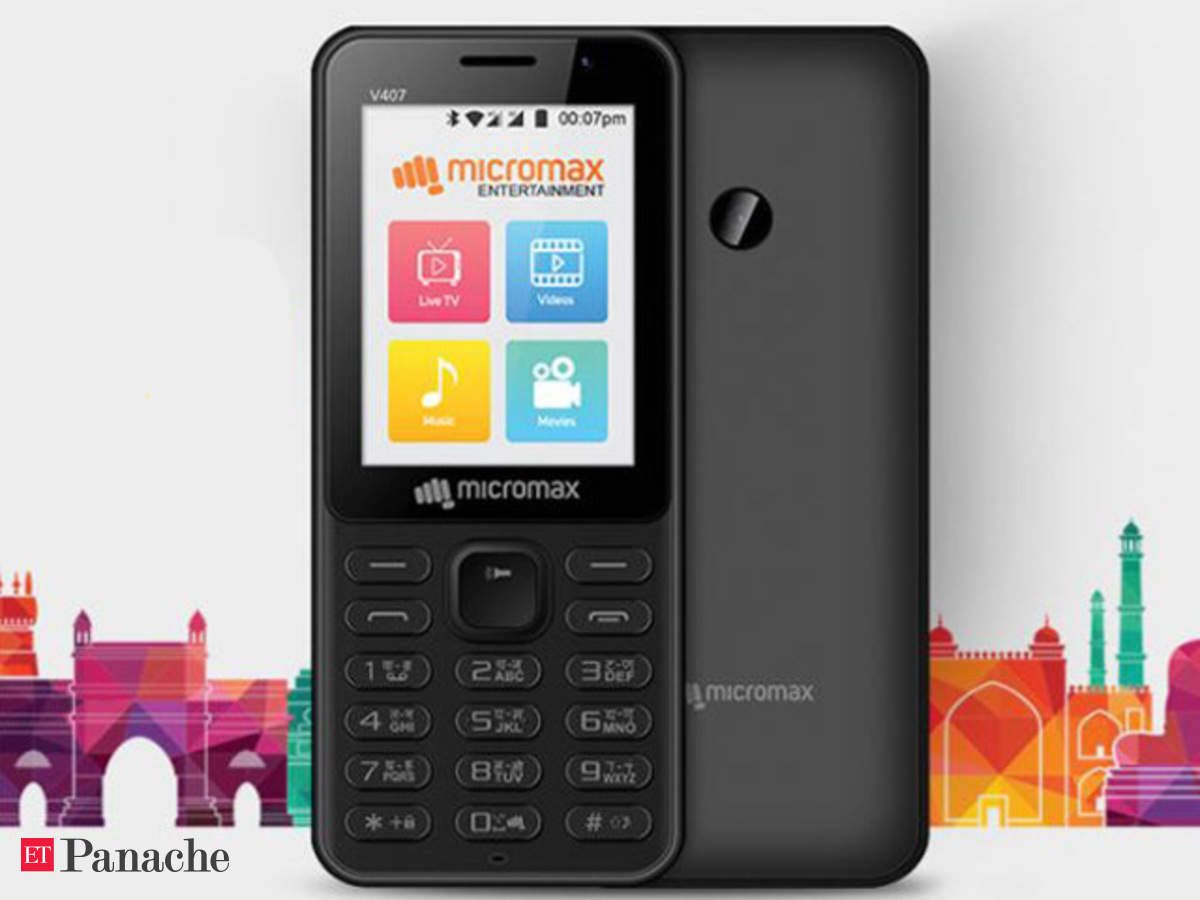 Micromax Bharat 1 review: Micromax Bharat 1 review: Smart feature