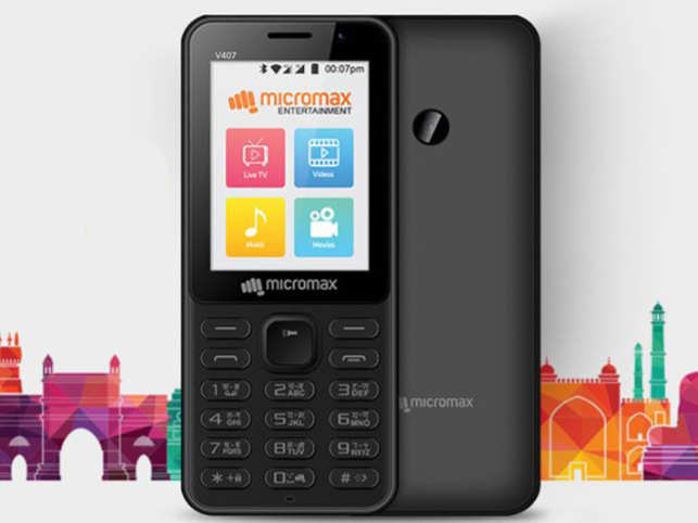 Micromax Bharat 1 review: Micromax Bharat 1 review: Smart