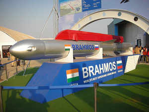 At Dubai air show, air version of BrahMos missile find takers