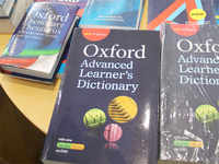 In a first, Oxford launches Hindi word of the year