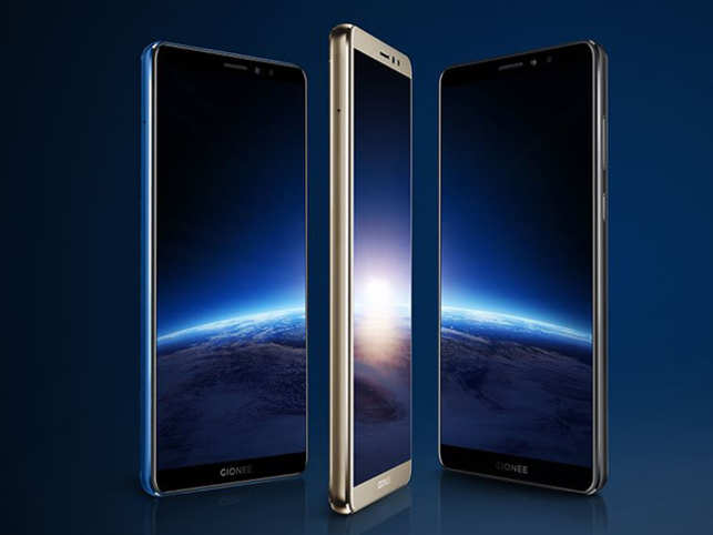 Gionee M7 Power Launched in India with a Massive 5000mAh Battery