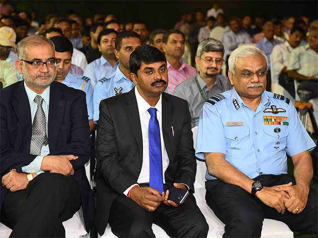Government eyes to indigenously manufacture most defence systems in 6 years: Reddy