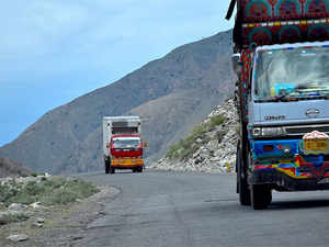 Not aware of Pakistan's move to exclude PoK dam from CPEC: China