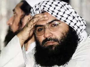 No contradiction in blocking resolution on Masood Azhar: China