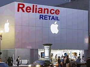 from launching a new website and app, Reliance Retail will seed the app into all the Jio feature and smartphones.