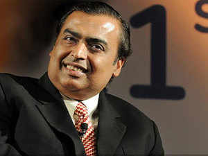 Energy tycoon Mukesh Ambani has already disrupted the country's telecom industry. His next big foray may be online retail.