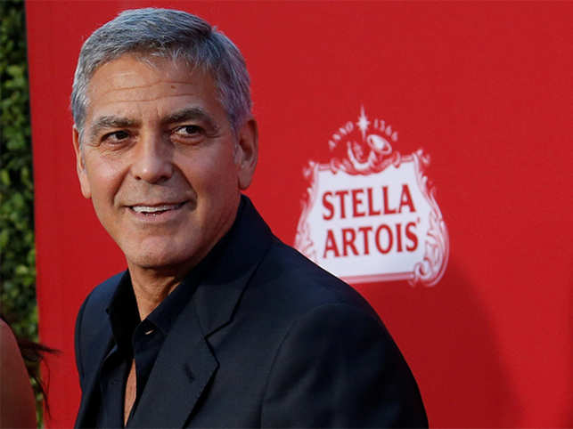 George Clooney to return to TV in 'Catch-22' miniseries