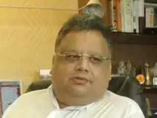 Rakesh Jhunjhunwala: The ratings upgrade should silence the critics of the Modi govt