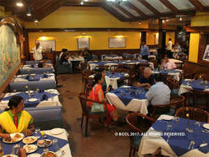 Although the govt announced an anti-profiteering body to act against those who do not pass on the benefits to consumers, officials said that it was difficult to invoke the provisions against restaurants raising prices.