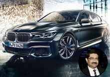 Kumar Mangalam Birla & BMW 760 Li.jpg